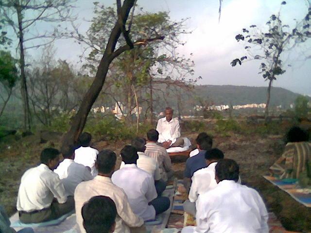 Center Photos | Dhamma Vipula Vipassana Meditation Center